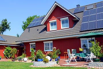 Photovoltaik - Solarstrom