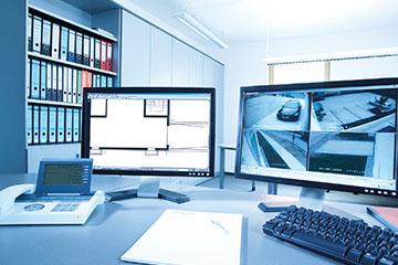 Überwachungs- & Sicherheitssysteme