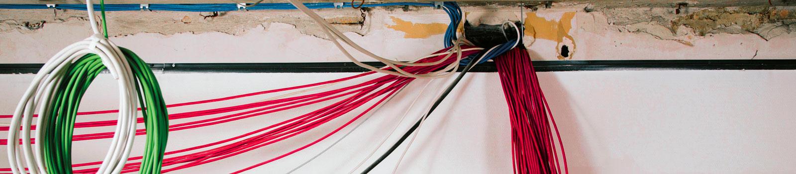 MK-Elektrotechnik - Elektroanlagen